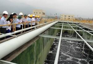 Khảo sát xây dựng trạm quan trắc tự động tại Formosa