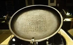 Khay đồng 2.000 năm lập kỷ lục đấu giá 27 triệu USD