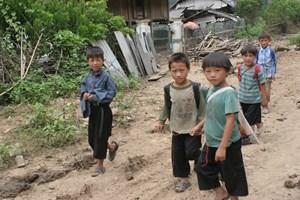 Huy động nội lực để giảm nghèo bền vững - Bài 1: Lấy cộng đồng làm định hướng