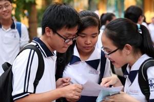 Khoảng 40.000 học sinh Hà Nội sẽ không có cơ hội học lớp 10 công lập