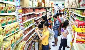 Khoảng 90% khách hàng yêu thích và mua dùng hàng Việt