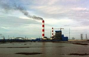Khói bụi điện than tại ĐBSCL: Gây ô nhiễm nghiêm trọng
