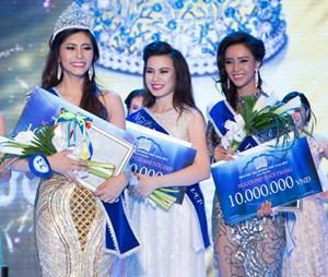 Khởi động cuộc thi Hoa hậu Đại dương