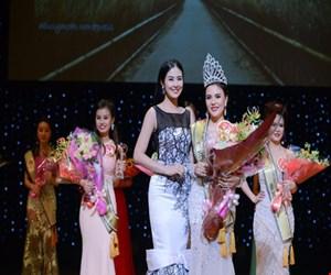 Khởi động 'Hoa hậu Doanh nhân người Việt châu Á'
