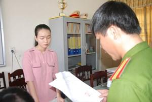 Khởi tố 2 bảo mẫu hành hạ trẻ em ở cơ sở mầm non Sơn Ca