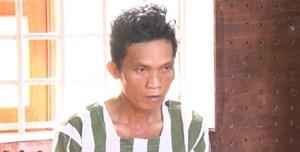 Khởi tố, bắt tạm giam nghi phạm sát hại cha mẹ ruột ở Vĩnh Long