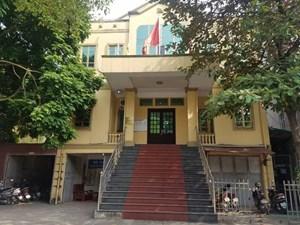Khởi tố nguyên Chi cục trưởng Chi cục Thi hành án dân sự TP Việt Trì
