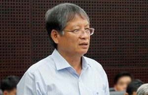 Khởi tố nguyên Phó Chủ tịch Đà Nẵng và nhiều quan chức liên quan đến Vũ 'nhôm'