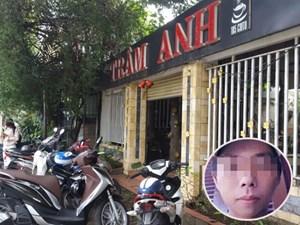 Khởi tố vụ cướp tài sản, hiếp dâm táo tợn ở quận Cẩm Lệ