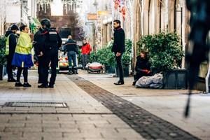 Không có công dân Việt bị thương hay thiệt mạng tại Strasbourg