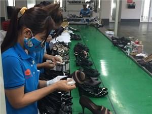 Không có TPP, da giày vẫn tăng trưởng