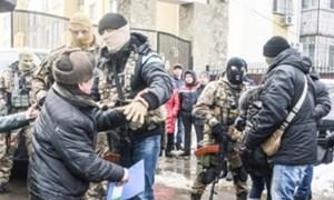 Không còn công dân Việt Nam nào bị Ucraina giữ