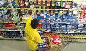 Không dễ đưa hàng Việt vào siêu thị ngoại