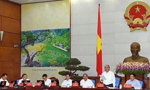 Thủ tướng yêu cầu không tăng giá bán lẻ điện, phí BOT