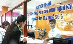 Không thanh tra các doanh nghiệp tuân thủ tốt pháp luật thuế