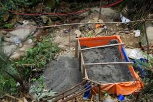 Không xem xét cấp lại giấy phép khai thác tại mỏ vàng Bồng Miêu