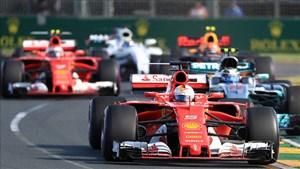 Khu vực Mỹ Đình sẽ có trường đua xe F1?