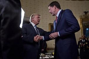 Hàng loạt diễn biến đe dọa chính quyền Tổng thống Trump