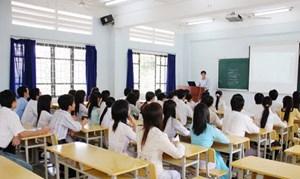 Kiểm định chất lượng giáo dục: Đáp ứng yêu cầu hội nhập