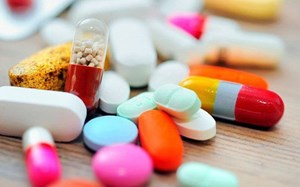 Kiểm nghiệm thuốc MIDAMPI 500/250 không đạt tiêu chuẩn chất lượng