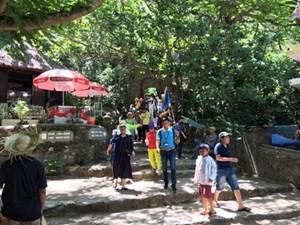 Kiểm tra công tác du lịch tại Đà Nẵng và Huế
