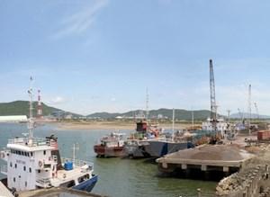 Kiểm tra, giám sát môi trường Khu kinh tế Nghi Sơn