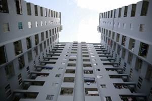 Kiến nghị cho xây dựng căn hộ có diện tích dưới 45m2