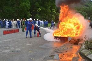 Kiến nghị về số lần, số lượt kiểm tra an toàn phòng cháy, chữa cháy