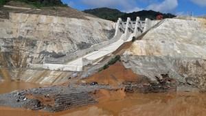 Kiên quyết từ chối các dự án hại môi trường