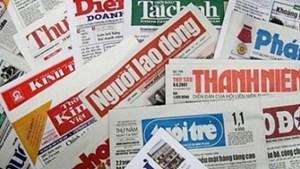 Kinh doanh sản phẩm báo chí có cần điều kiện?