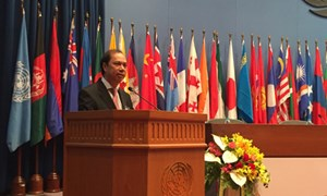 Kinh tế Việt Nam 'chuyển biến tích cực'