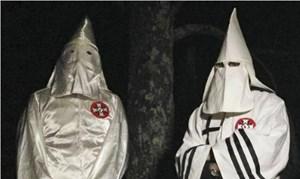KKK - hội kín cổ xúy thuyết người da trắng thượng đẳng