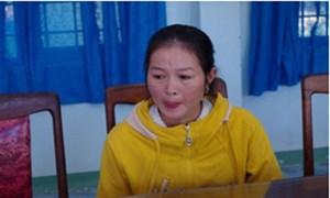 Kon Tum: Lừa xin việc, nữ giáo viên lãnh 15 năm tù