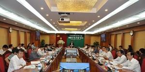 Kỷ luật nguyên Bí thư Huyện ủy Duy Xuyên vì bổ nhiệm nhân sự sai quy định