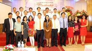 Kỷ niệm 25 năm thành lập Văn phòng Nam Trung bộ và Tây Nguyên-Báo Đại Đoàn Kết