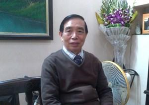 Nghe kể chuyện Bác Hồ trả lời chất vấn tại Quốc hội