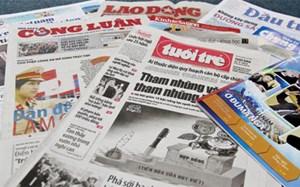 Kỷ niệm Ngày báo chí cách mạng Việt Nam tại Séc