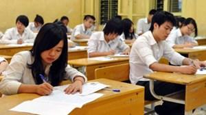 Kỳ thi THPT quốc gia: Siết coi thi, chấm thi