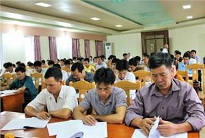 Lai Châu: 100% xã phường thị trấn thành lập Ban Thanh tra nhân dân