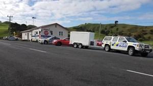 Lại xảy ra nổ súng tại New Zealand, 4 người thương vong