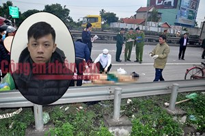 Lái xe 'tông chết 8 cán bộ xã đi viếng nghĩa trang' dương tính với ma tuý
