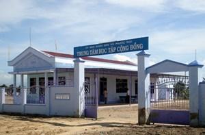 Lâm Đồng: 147 trung tâm học tập cộng đồng