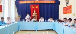 Lâm Đồng: Huyện Đức Trọng triển khai kế hoạch giám sát và phản biện xã hội năm 2019