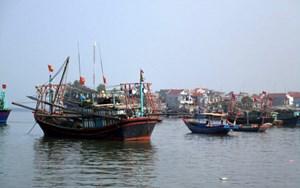 Làm rõ chính sách hỗ trợ ngư dân