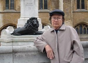 Tưởng nhớ nhà văn Trần Hoài Dương: Lặng lẽ và kiêu hãnh