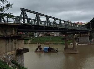 Lạng Sơn: Chính thức cấm đường, dỡ cầu Kỳ Cùng