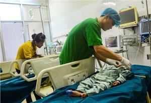 Lạng Sơn: Hỗ trợ phẫu thuật cho trẻ em khuyết tật