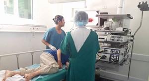 Lạng Sơn: Phẫu thuật nhân đạo cho hơn 140 trẻ em khuyết tật