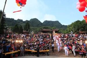 Lãnh đạo sở ngành Hà Nội không tham dự lễ hội nếu không được phân công