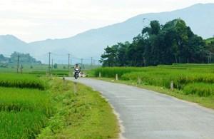 Lào Cai: 196 thôn đăng ký thực hiện 'Thôn nông thôn mới' và 'Thôn kiểu mẫu'